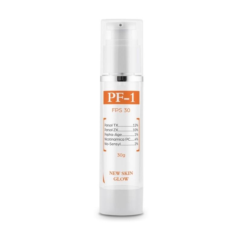 PF-1 Protetor Físico FPS 30