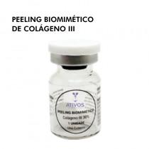 Peeling Biomimético de colageno III ampola
