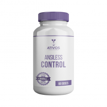 Capsula de Ansiless control