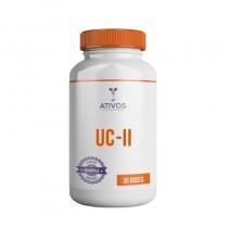 Capsula de colageno tipo II- UCII 40mg