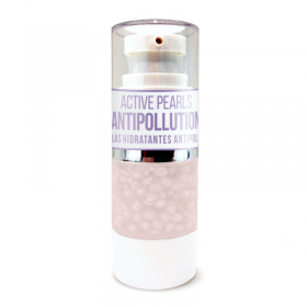 Active pearls antipollution
