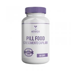 Capsula de pill food