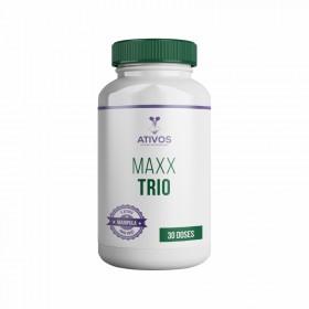 Capsula pre-treino-Maxx trio
