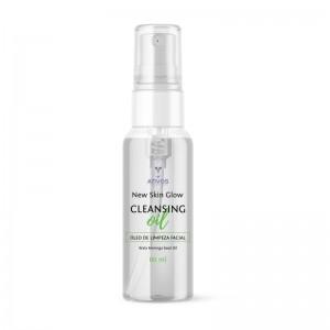 Removedor de impurezas facial- Cleansing Oil